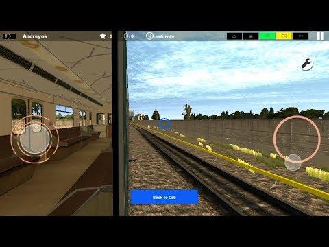 AG Subway Simulator Pro - Фанимся, обзор крутых багов