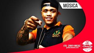 MC Davi - Louca De Bala (PereraDJ e DJR7) (Áudio Oficial)