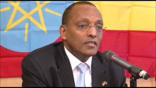 Ethiopian Nations Nationalities and People