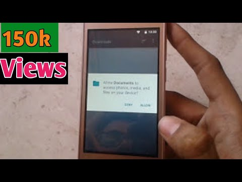 Micromax Bolt Q402 - How To Unlock Frp Lock From Micromax Q402   Step By Step Tutorial   In Hindi