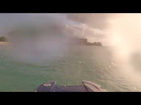 RC Watercraft Club Offshore Run