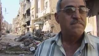 Христиане в Сирии: документальный фильм. Русские субтитры.