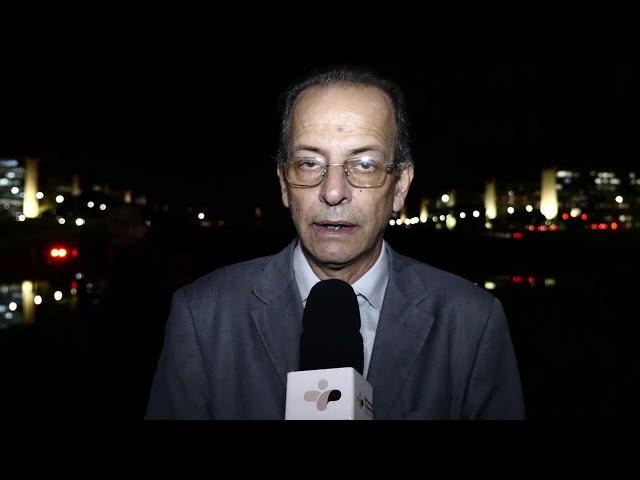 Carlos Eugênio,  presidente do SINDIFISCAL-ES, reforça a necessidade de justiça fiscal.