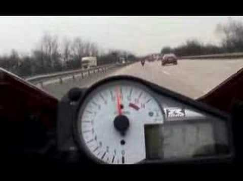 Autobahn No speed limit  YouTube