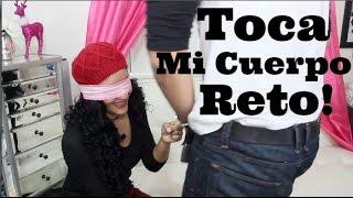 Toca mi Cuerpo, Reto! Jasminmakeup1 Thumbnail
