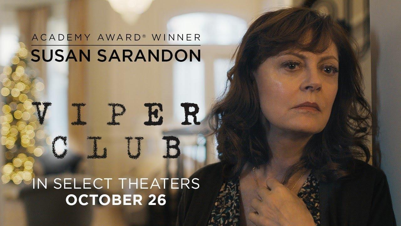 Viper Club Official Trailer Youtube Originals
