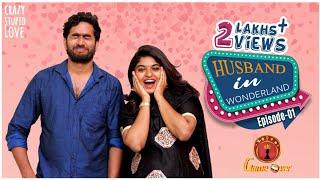 Husband in Wonderland    Episode 1   Tamil Web Series   Game Over