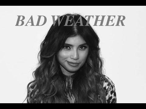 Bad Weather - Lyric Video