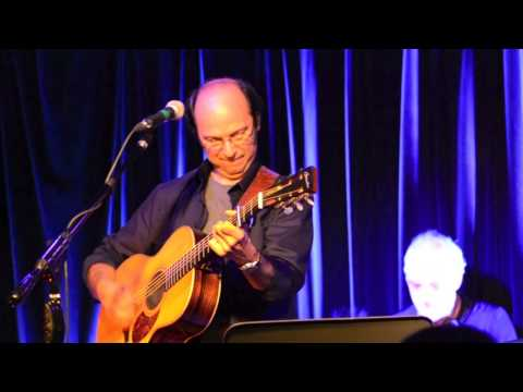 La guitare de Jérémie Michel Rivard (Michel Rivard/Patrick Norman) 14 juillet 2013
