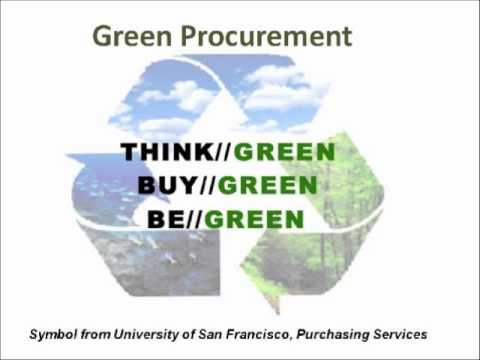 BALLE Webinar - Leveraging Green Purchasing and Supplier Diversity - Mar. 2013