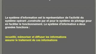 #2#la methode merise( le systeme d information) par ouadi maakoul