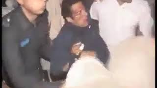 PTI Imran Khan per hamla breaking news