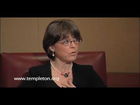 Clip 3: The forgiveness instinct (Templeton Foundation)