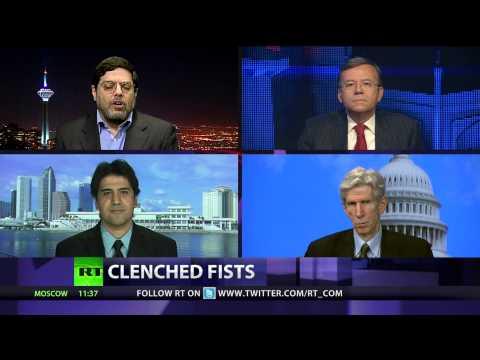 CrossTalk: US-Iran Nuclear Talks