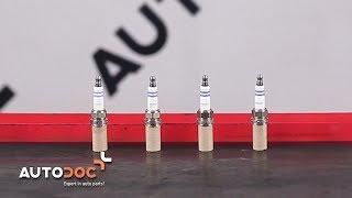 Как да сменим запалителна свещ на MERCEDES-BENZ E W210 ИНСТРУКЦИЯ | AUTODOC