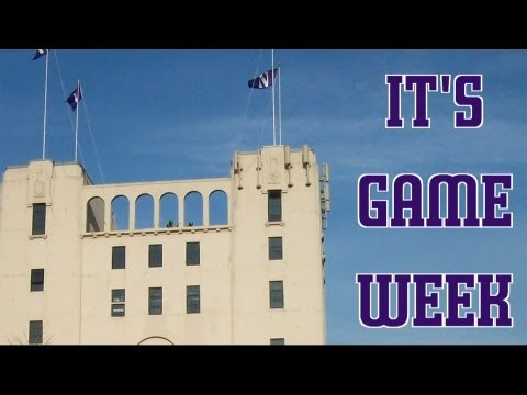 Northwestern Wildcats Football: Game Week 2013