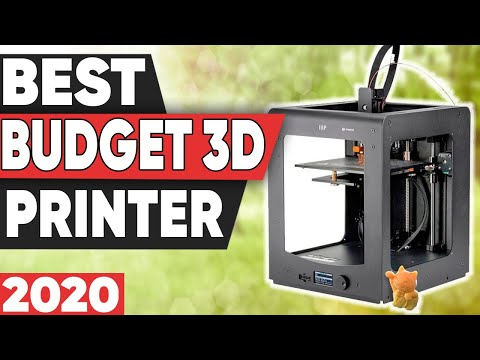 5-best-budget-3d-printers-in-2020