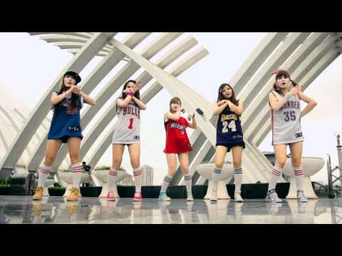 My My [Apink] - Sing and Dance cover by W.H.A.D (from Vietnam)