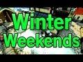Runescape - Winter Weekends Overview!