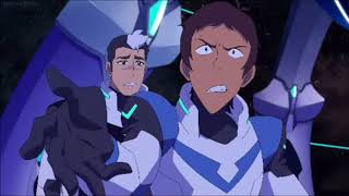 Voltron Crack 6 - Attack of the Clones