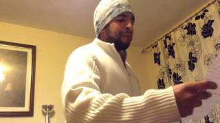 Lyrikal Master - Badder than dem (punaany riddim)