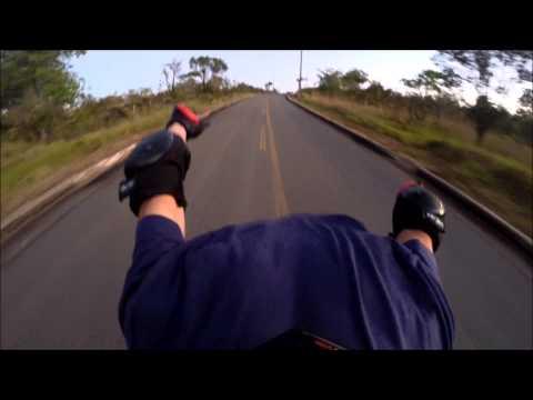 Longboard Downhill - Defanti