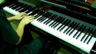 John Thompson Piano Grade 2 No.14 Carry Me Back to Old Virginny (P.20) 带我回弗吉尼故乡