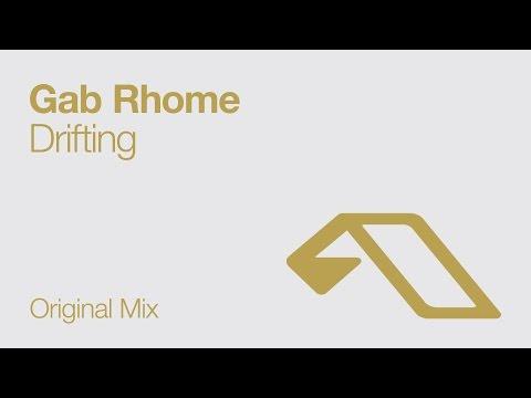 Gab Rhome - Drifting