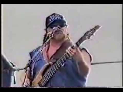 BACHMAN-TURNER OVERDRIVE - Take it like a man (Live)