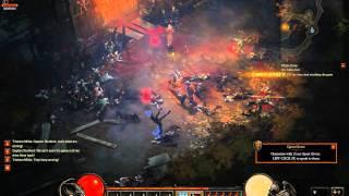 Diablo 3 : Vidéo totale découverte par iplay4you