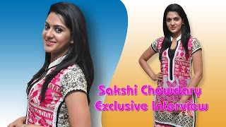 I am still wondering How did I come into showbiz : Sakshi