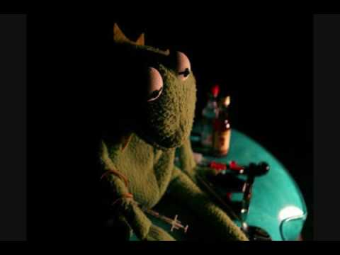 Sad Kermit - Something I Can Never Have