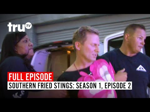 Southern Fried Stings | Season 1, Episode 2 | Watch The Full Episode | TruTV