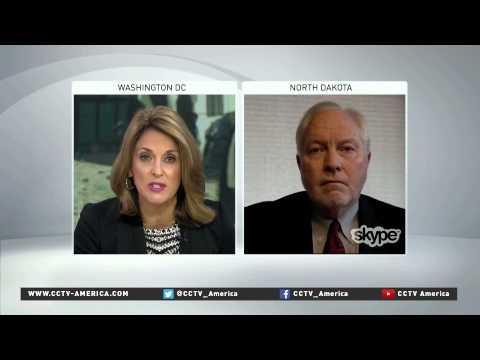 Roby Barrett of the Middle East Institute talks US's withdrawal from Yemen