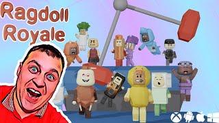 Колбасимся в ROBLOX. Online #41 и другие игры с Hello Max Play.