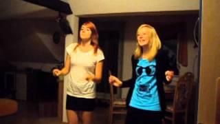 Melissa & Nataly - Tanz das Brot