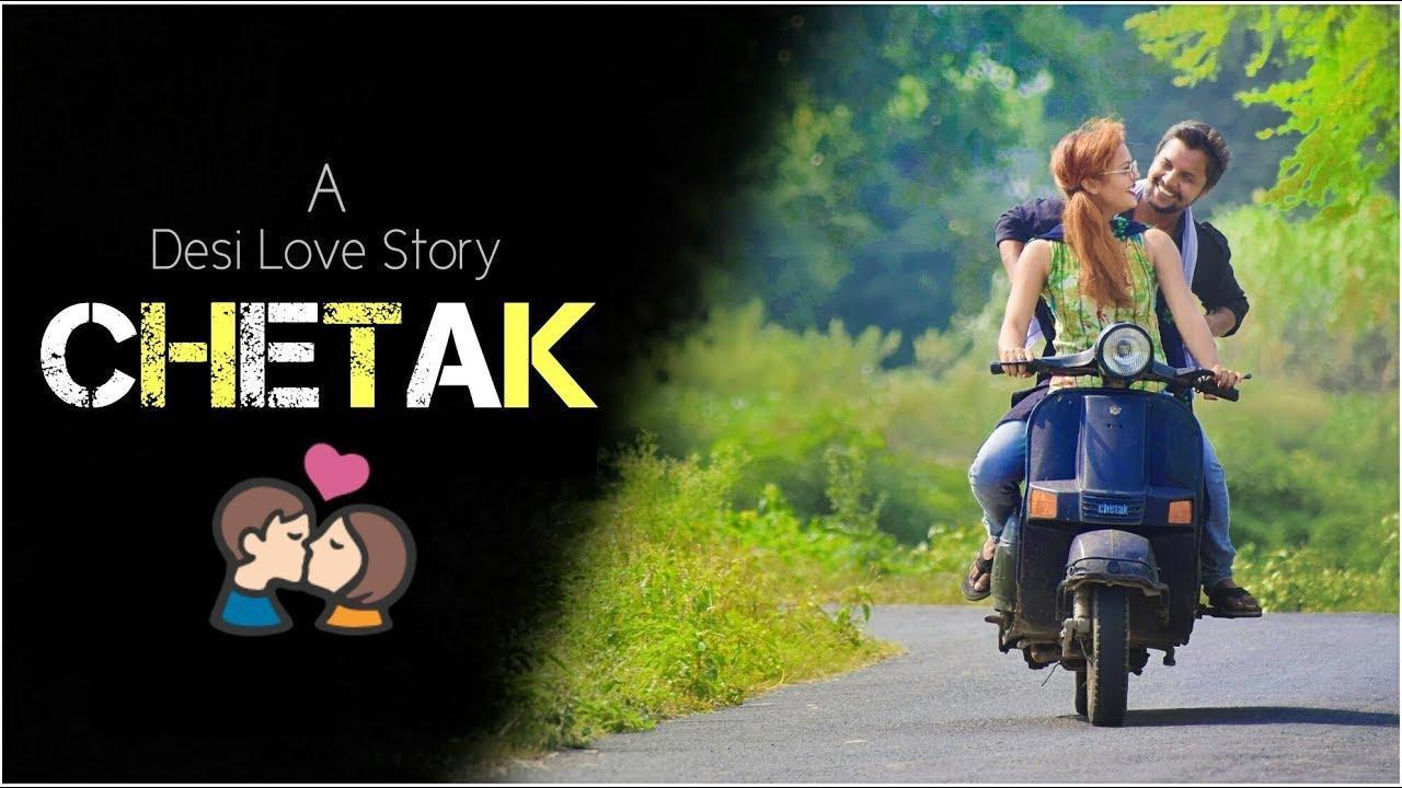 CHETAK  | Desi Desi Na Bolya kar Chori Re  | Shivam Diwakar
