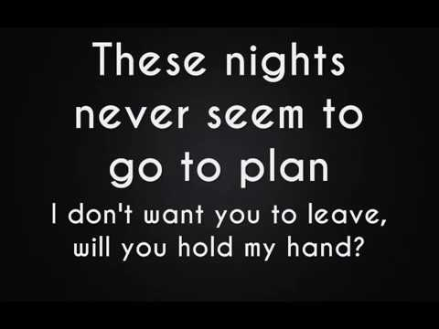 Ed sheeran - Stay with me [LYRICS] [Sam...