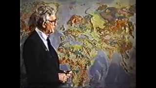 Горы и горообразования - Школфильм (1989г.)