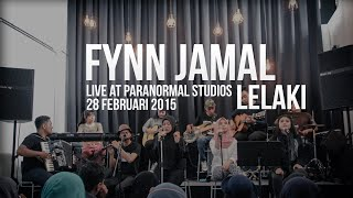 Fynn Jamal - Lelaki