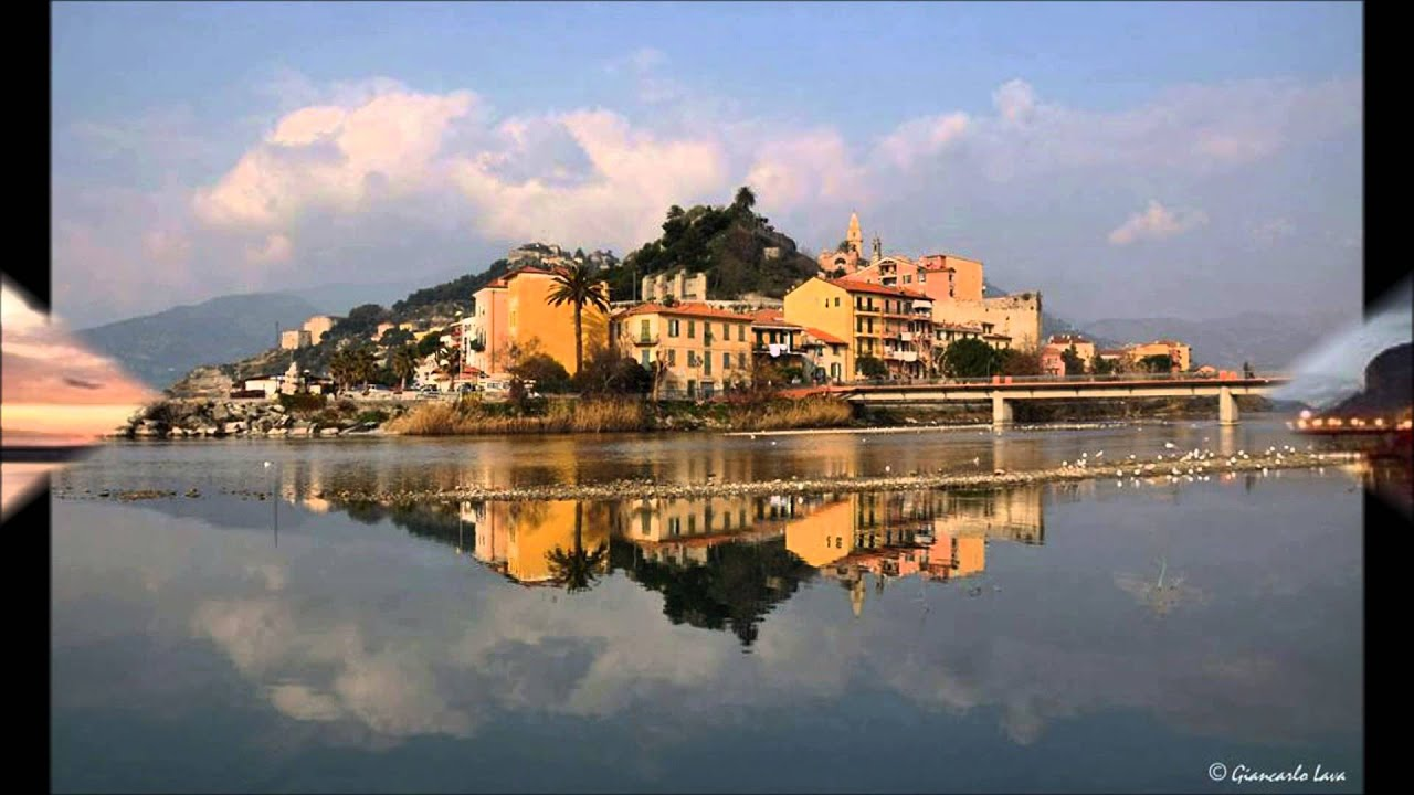 I borghi pi belli della liguria e della costa azzurra 1 for Borghi liguria ponente
