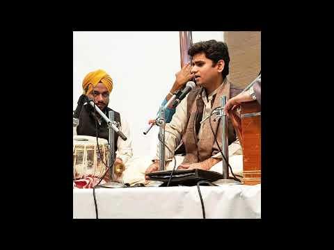 Raghubar ki sudh aayi by( Vivek Bhola)