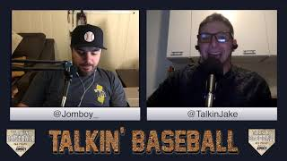 Astros Take Game 3 in DC | Talkin' Baseball
