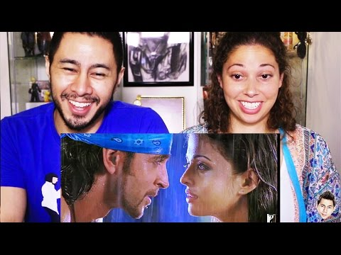 DHOOM 2 trailer reaction review by Jaby & Katie Ann!