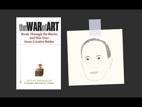 War Of Art Steven Pressfield Pdf