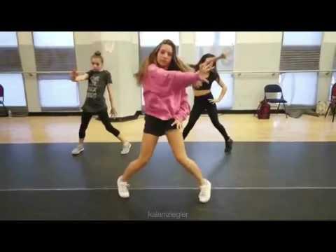 Mackenzie Ziegler Rolex Dance Combo
