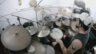 DANIEL BATERA - NUMB - Linkin Park - DRUM COVER