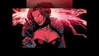 Madelyne Pryor Tribute