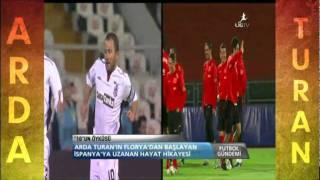 Arda Turan 10'un Hikayesi - GalatasarayUSA TV