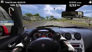 GT RACING 2 Gameplay PC PTBR
